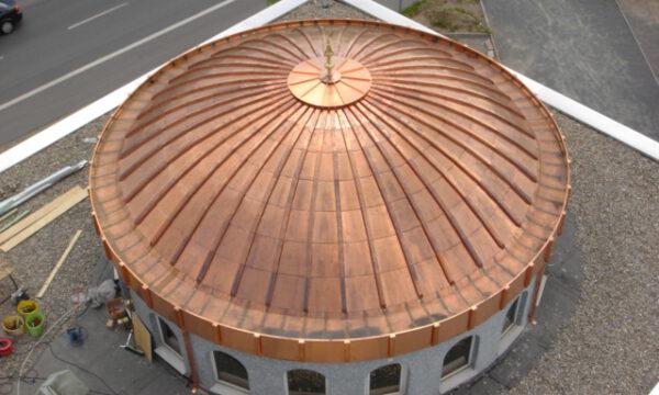 Moschee Darmstadt
