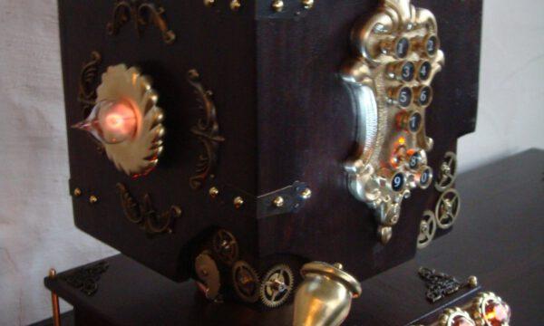 Steampunk by Leander Lavendel000553