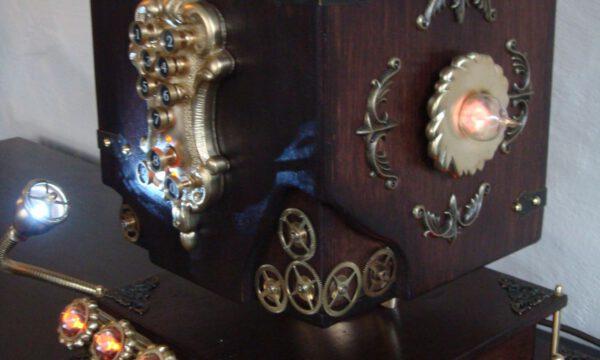 Steampunk by Leander Lavendel000555