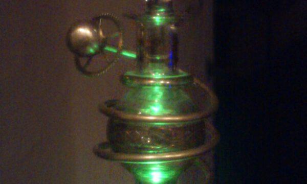 Steampunk by Leander Lavendel000579